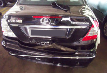 Mercedes-Accident-Repair-E200-1-BEFORE